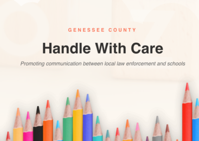 Genessee County Handle With Care
