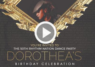 DS50 Celebration