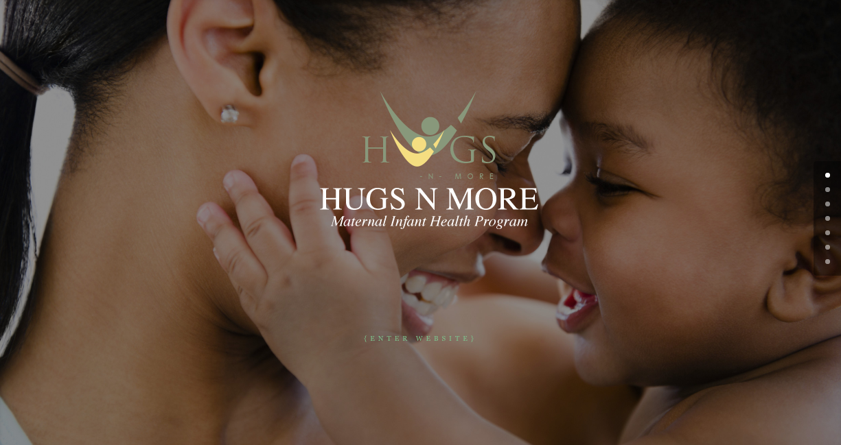 HUGS Maternal and Infant Health Program